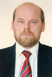 Валерий Мелехин
