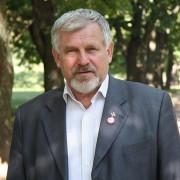 Поздравляем Владимира Георгиевича Жданова с Днём Рождения!