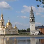 Отчёт о поездке в Невьянск 8-9 декабря 2015 года