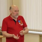 Обучающий семинар Валерия Мелехина в Каменске 13 ноября