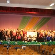 Конференция трезвых сил России в Удмуртии 20—21 декабря 2014 г., г. Глазов