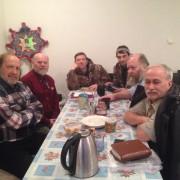 Собрание местного отделения партии в г. Первоуральск
