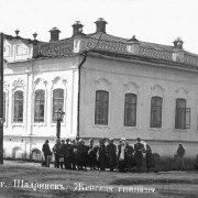 Трезвый Шадринск — красота