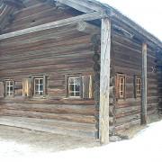 Отчёт о поездке в село Коптелово на Масленицу