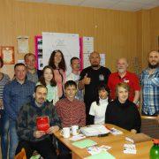 ФОТО экстремальные курсы трезвости от Валерия Мелехина в Челябинске