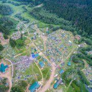 Межрегиональный музыкальный фестиваль «Бабушкина дача— 2016»