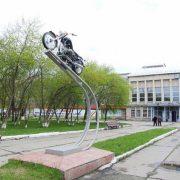 24-26 июня в Ирбите прошли экстремальные курсы трезвости!