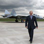 Владимир Путин дал старт избирательной кампании в Госдуму