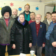 29 января в Фонде «Трезвое поколение Урала» состоялось общее собрание трезвых сил Свердловской области