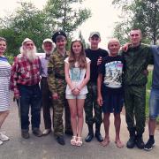 Отчет о слете трезвых сил Юга России (Кавказский заповедник, 6-9 мая)
