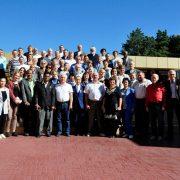 Открылся XXVI Международный Форум трезвых сил в Сочи