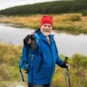 Туристический поход на Георгиевские скалы реки Чусовая
