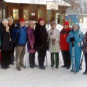 Поездка Мелехина  Валерия в Невьянск февраль 2020