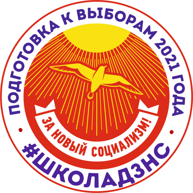 Школа ДЗНС подготовка к выборам 2021 года