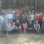 День фронтовой песни в Первоуральске 10 мая 2021