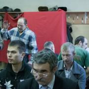 Г. Купавцев: письмо Президенту России о сухом законе