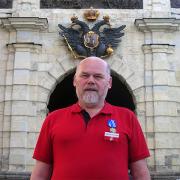 Отчет Мелехина о пребывании в Санкт-Петербурге в октябре 2017 года