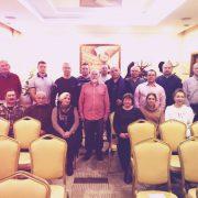 Поехали! Первая встреча сторонников Николая Николаевича Платошкина в Свердловской области